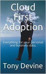 cloud first book